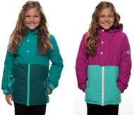 686 Belle Insulated Girls Jacket 2018