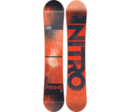 Nitro Prime Snowboard 2018