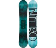 Nitro Lectra Women's Snowboard 2018
