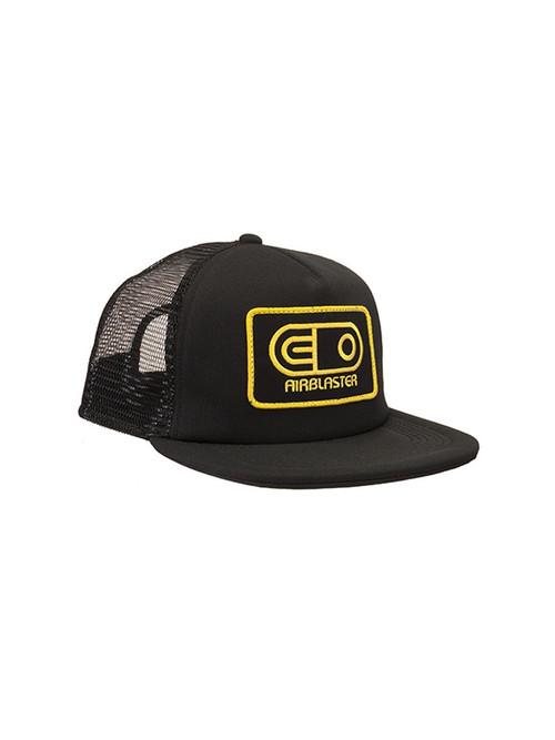 c05547f862d3e Airblaster Corpo Trucker Hat 2018