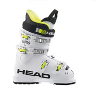 Head Raptor 50 Youth Ski Boots 2018