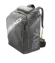 Head Rebels Racing Backpack 2018