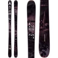 Atomic Punx Skis 2016