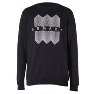 Armada Meta Crewneck Sweatshirt 2017