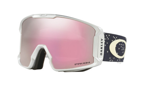 Galaxy Iron Ice-Prizm Hi Pink Iridium
