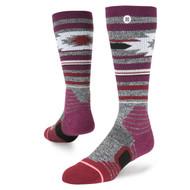 Stance Russo Women's Socks 2018