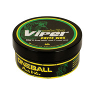 One Ball Viper Paste Wax 2018