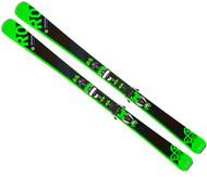 Rossignol Experience 88 HD Skis + Look SPX 12 Konect Dual WTR Bindings 2018
