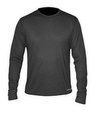 Hot Chillys Midweight Relaxed Fit Baselayer Crewneck 2018