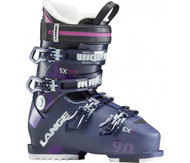 Lange SX 90 W Women's Ski Boots 2018