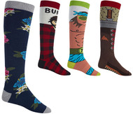 Burton Party Socks 2018