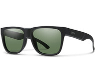 Matte Black/ChromaPop Polarized Grey Green
