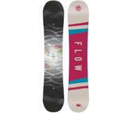 Flow Silhouette Women's Snowboard 2018