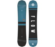 Flow Micron Verve Kids Snowboard 2018