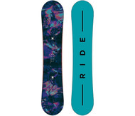 Ride Rapture Women's Snowboard 2018