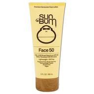Sun Bum SPF 50 Face Lotion - 3oz