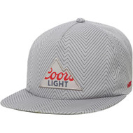 686 Waterproof Coors Light Hat 2019