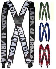 Armada Stage Suspenders 2019