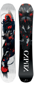 Capita Birds of a Feather Women's Snowboard 2019