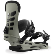 Union STR Snowboard Bindings 2019