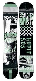 Rome Buckshot Snowboard 2019