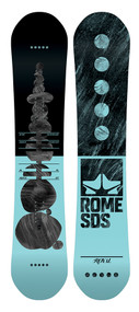 Rome Royal Snowboard 2019