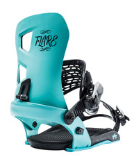 Rome Flare Women's Snowboard Bindings 2019