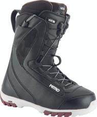Nitro Cuda TLS Women's Snowboard Boots 2019