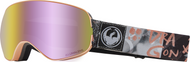 Flaunt/Lumalens Pink Ion + Dark Smoke
