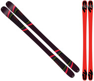 K2 Missconduct Women's Skis 2019