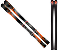 K2 Speed Charger Skis + Marker MXCell 14 TCx D Bindings 2019