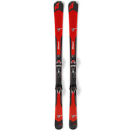 Nordica GT 80 Ti Skis + TPX 12 FDT Bindings 2019