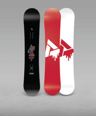 Academy Propa-Camba Snowboard 2019