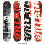 Salomon The Villain Snowboard 2019