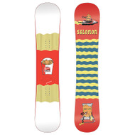 Salomon 6 Piece Snowboard 2019