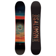 Salomon Pulse Snowboard 2019