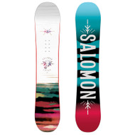 Salomon Lotus Women's Snowboard 2019