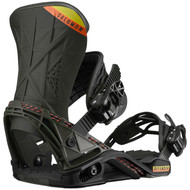 Salomon Defender Snowboard Bindings 2019