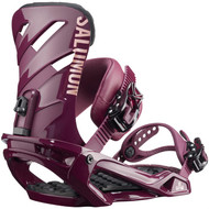 Salomon Rhythm Women's Snowboard Bindings 2019