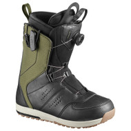 Salomon Launch Boa STR8JKT Snowboard Boots 2019