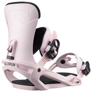 Salomon Vendetta Women's Snowboard Bindings 2019