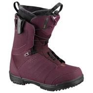 Salomon Pearl Women's Snowboard Boots 2019