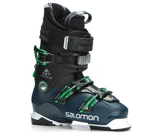 SALOMON QST Access 80 Ski Boots Womens