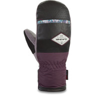 Dakine Team Fleetwood Women's Mittens 2019