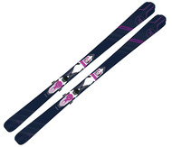 Rossignol Experience 80 CI Women's Skis + Xpress 11 Bindings 2019
