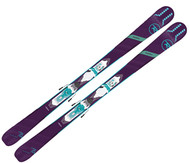 Rossignol Experience 74 Women's Skis + Xpress 10 Bindings 2019