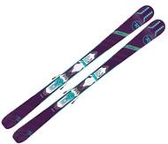 Rossignol Experience 74 Women's Skis + Xpress 10 Bindings 2019