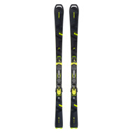 Head Super Joy Women's Skis + Joy 11 GW Bindings 2019