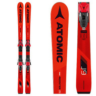 Atomic Redster J9 RS J RP Junior Skis  + Bindings 2019