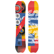 Slash Splash Junior Snowboard 2019